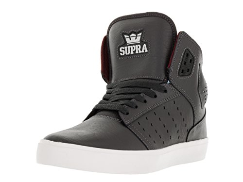 Supra Atom Sneaker Magnet-white