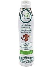 Baby Boo Bamboo Happy Baby Diaper Cream Spray, 5.07 fl. oz.