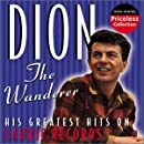 Dion - Wanderer: His Greatest Hits on Laurie Records