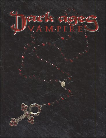 Dark Ages Vampire (Vampire: The Dark Ages)