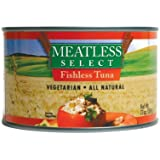 Fishless Tuna, 13 oz (Case of 12 Cans)
