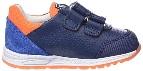 Garçon Bleu 268229 Sneakers 268229 azul Basses Pablosky TCwBtqT