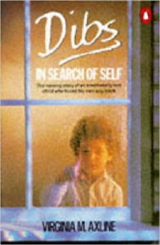dibs in search of self download