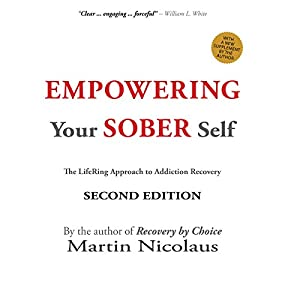 Empowering Your Sober Self Audiobook