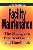 Facility Maintenance 9780814403228