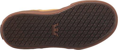 II Shoe Leather Supra Amber Gum Gold Skate Stacks 8qpww7gO