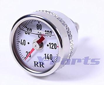 RR /Öltemperatur Anzeige /Ölthermometer Royal Enfield EFI ab 2009