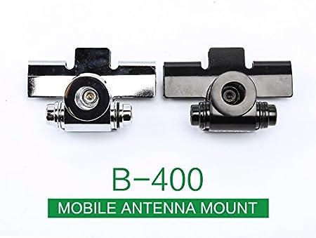 Auto Antennenhalterung Rb 400 Mobile Antenne Auto Kofferraumdeckel Hecktürmodell Türhalterung Auto