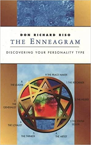 Book The Enneagram: Discovering Your Personality Type (Classics of Personal Development)