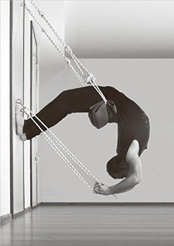 Amazon.com: Yoga-patta: A manual for Yoga Wall practice ...