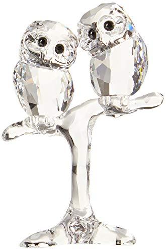 SWAROVSKI SW5249263 Baby Owls