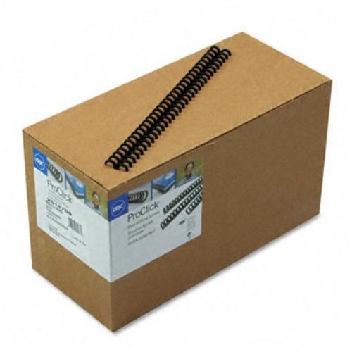 GBC2514700 - Swingline ProClick Easy Edit Spines -