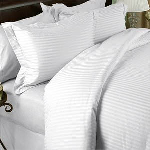Good Egyptian Bedding 1000 Thread Count Egyptian Cotton 4pc 1000TC Bed Sheet Set,  Olympic