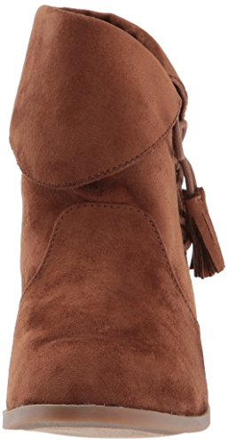 Not Rated Women's Soset Ankle Bootie Tan affordable free shipping excellent clearance view store sale online cheap prices reliable rOaAI