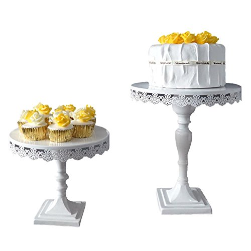 Review Pedestal Cake Stand, 10