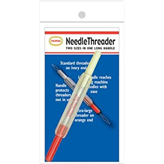 Colonial CNT-1 CottageCutz 2-in-1 Needle Threader