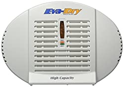 New and Improved Eva-dry E-500 Renewable Mini Dehumidifier Review
