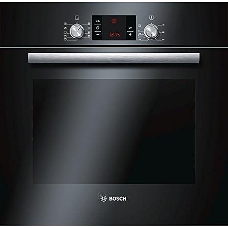 Bosch HBA43S360E - Horno (Medio, Horno eléctrico, 61 L, 3380 W, 61 ...