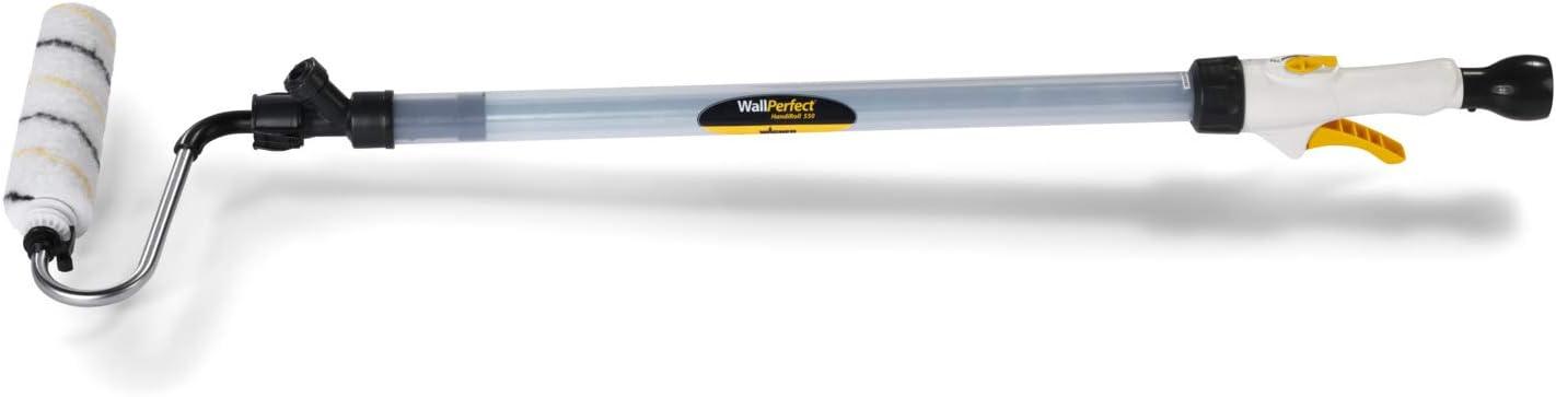blanc WAGNER Rouleau à peinture pour HandiRoll et TurboRoll 230x20mm