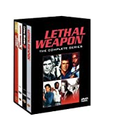 Lethal Weapon: The Complete Series (Bilingual)
