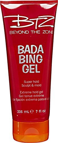 Beyond The Zone Bada Bing Extreme Hold Gel, 7oz for sale  Delivered anywhere in USA