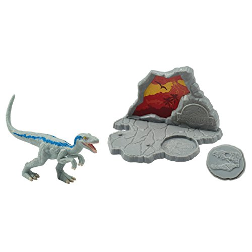 Jurassic World Fallen Kingdom Cake Decorating Set by Bakery Supplies