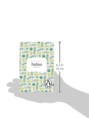penguin italian phrase book