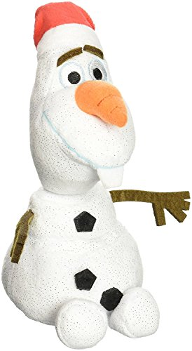 Disne (Giant Snowman Costume)