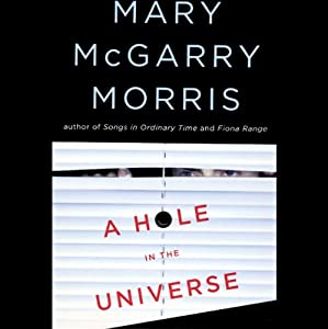 A Hole in the Universe Audiobook