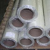 Blank Mylar-Stencil Material-Blank Mylar-24 inch roll stock-priced per foot-7.5 mil standard