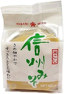 Hikari Medium Sweet White Miso Paste 400g: Amazon.es: Electrónica