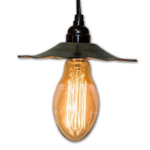 Vintage Copper Porch Light in Florida - 4