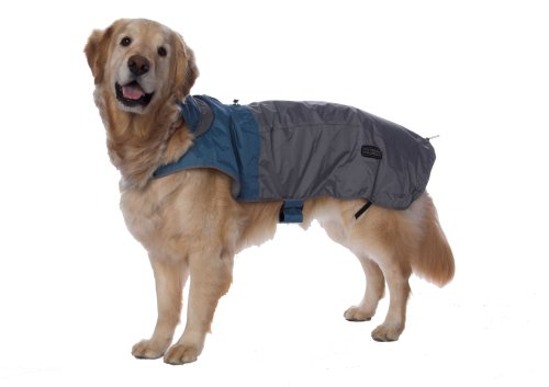 Designer Rain Jacket, Extra Large – Colors May Vary, My Pet Supplies