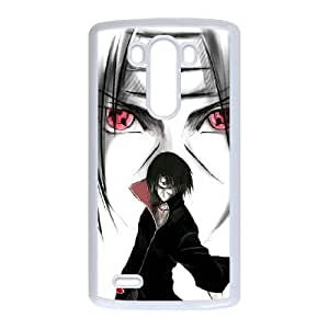 LG G3 Phone Case Cover Naruto ( by one free one ) N65722