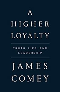 James Comey (Author) (114)  Buy new: $14.99