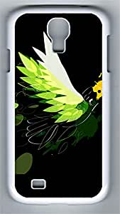 Samsung S4 Case Beautiful Designs PC Custom Samsung S4 Case Cover White