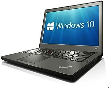 Lenovo ThinkPad X240 12.5