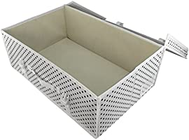 Hangerworld Caja de Ordenación 35x55x20cm Transpirable con Tapa ...