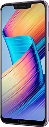 Honor Play Dual/Hybrid-SIM 64GB (GSM Only, No CDMA) Factory Unlocked 4G Smartphone - International Version (Violet) (Honour Mobiles)