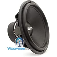 Sundown Audio SA-18 REV.3 D4 18 750 Watts Dual 4-Ohm SA Series Subwoofer