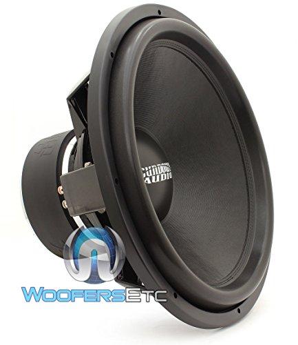 Sundown Audio SA-18 REV.3 D4 18