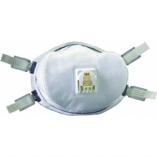 3m Respirator With Comfort Strap Lead Paint Removal, Particulate Bulk