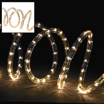 Amazon plastic clear rope lights misc home kitchen plastic clear rope lights misc aloadofball Gallery