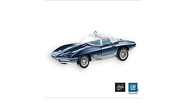 Amazon 1961 Chevrolet Corvette Mako Shark I Keepsake Ornament