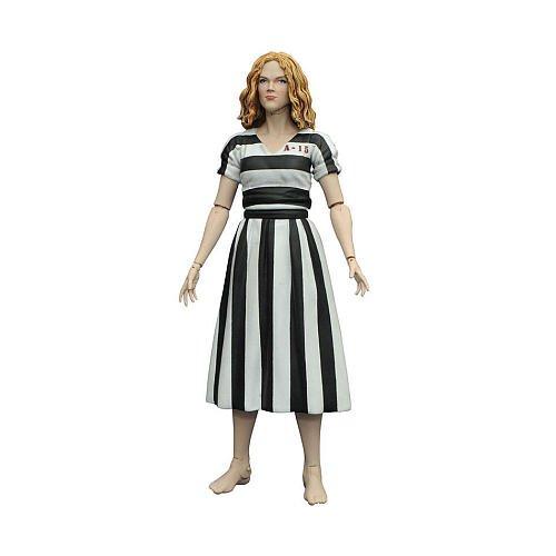 Diamond Select Toys Gotham Select: Barbara Kean Action Figur