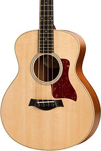 Taylor GS Mini-e Acoustic-Electric Bass Regular Natural (Bass Natural Electric Guitar)