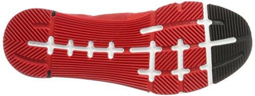 Primal Uomo Ginnastica TR Scarpe Black Red R White 0 Rosso da Reebok Crossfit Speed 2 RPwWz4q