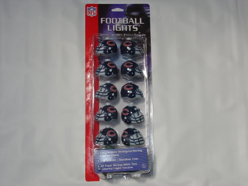 Chicago Bears NFL Tailgate Party / Christmas Lights - Buy Online in Oman. |  Misc. Products in Oman - See Prices, Reviews and Free Delivery in Muscat,  Seeb, ... - Chicago Bears NFL Tailgate Party / Christmas Lights - Buy Online In