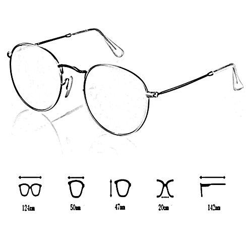miopía una Gafas protección luz Pueden Las con 3 Anti Solar equiparse Sol TP de polarizada Color con Banda de UV Drive 1 con pHqAwO4x