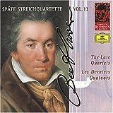 Beethoven-Edition Vol.13/Späte Streichquartette